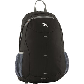 Easy Camp Seattle 18 Backpack, black